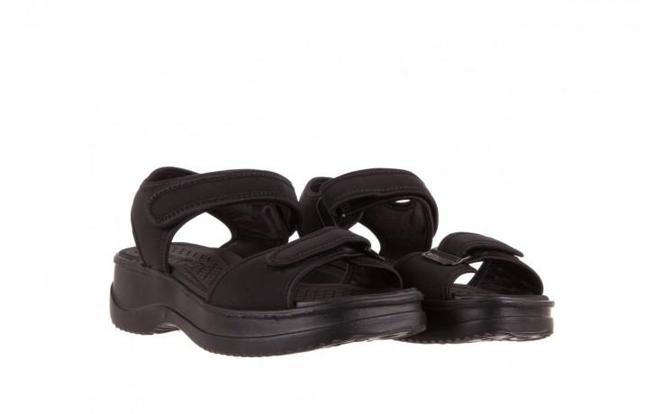 Azaleia 320 750 nobuck black - azaleia - nasze marki 1