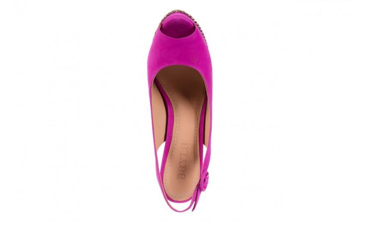 Bayla-067 113632 nobuck purpura - bayla - nasze marki 4