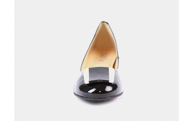 Bayla 1238-39 black patent - bayla - nasze marki 7