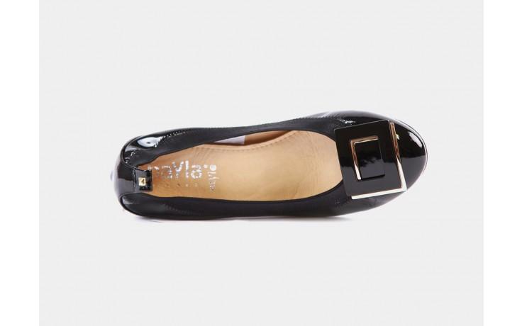 Bayla 1238-41 black patent - bayla - nasze marki 5