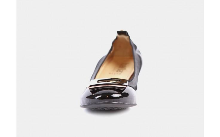 Bayla 1238-41 black patent - bayla - nasze marki 6