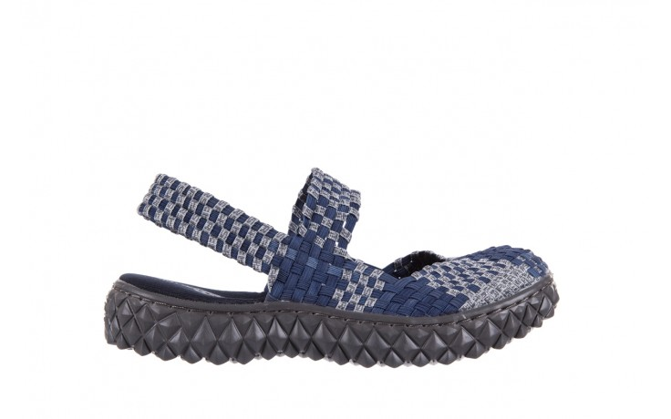 Rock over sandal washed navy 16 - rock - nasze marki