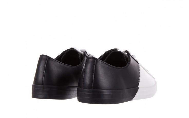 Calvin klein jeans wanda matte smooth black-white 3 - calvin klein jeans - nasze marki 3