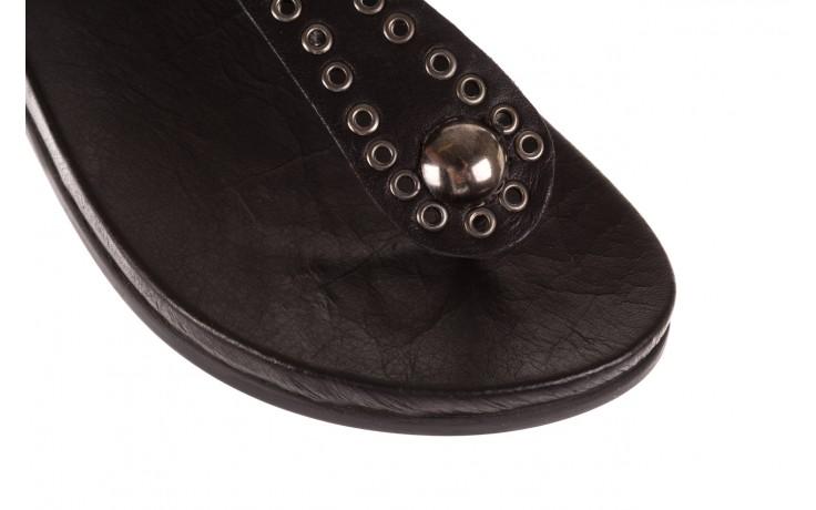 Sandały bayla-163 17-178 black, czarny, skóra naturalna  - bayla - nasze marki 6