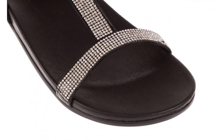 Sandały bayla-163 17-301 black, czarny, skóra naturalna  - bayla - nasze marki 5