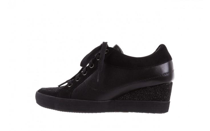 Sneakersy bayla-018 sw-1707 black, czarny, skóra naturalna  - bayla - nasze marki 2