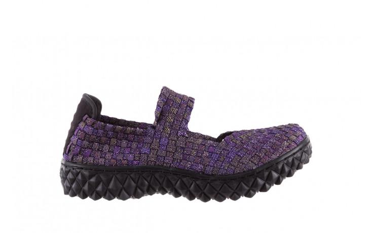 Rock over levander - obuwie sportowe - dla niej  - sale