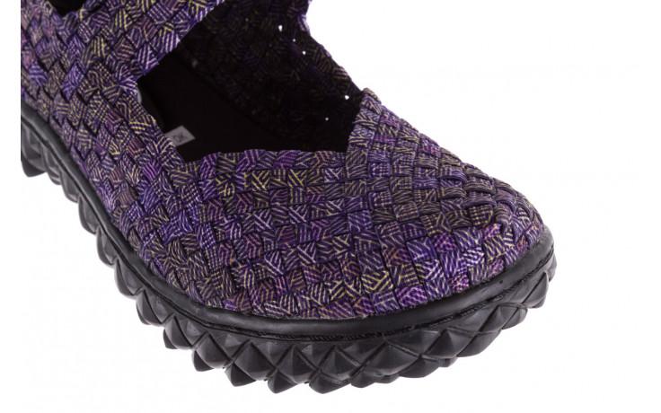 Rock over levander - obuwie sportowe - dla niej  - sale 5