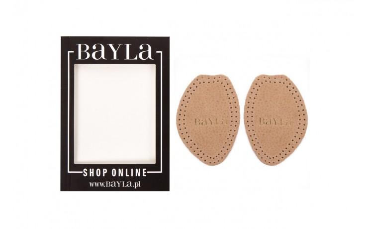 Bayla-139 psl podpiętki miękkie wyścielane skórą 546 - bayla - nasze marki