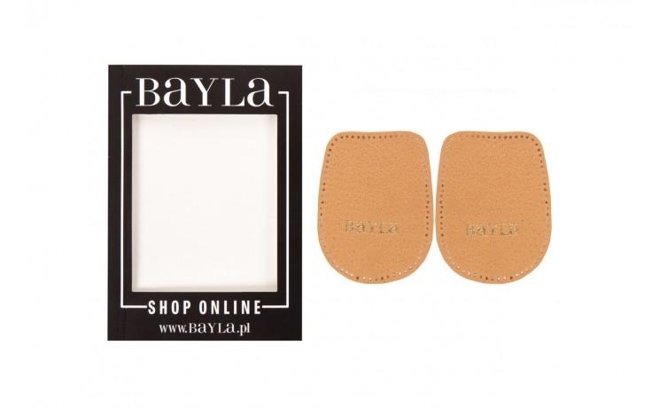 Bayla-139 pwsl półwkładki ze skóry na lateksie 163 - wkładki - pielęgnacja - kobieta