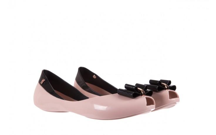 Melissa queen v ad pink black - melissa - nasze marki 1