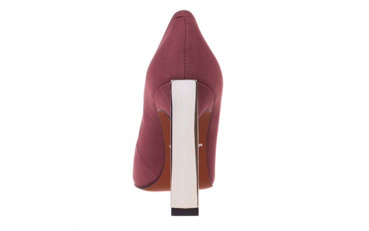 Szpilki bayla-067 118706l jasnofioletowe, skóra naturalna - zamszowe - szpilki - buty damskie - kobieta 6