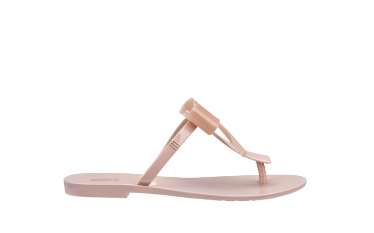 Melissa t bar v ad light pink - melissa - nasze marki