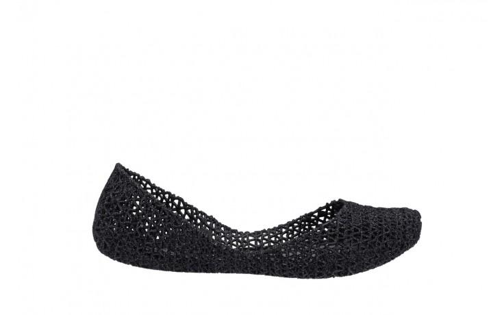 Melissa campana papel vii ad black glitter - melissa - nasze marki