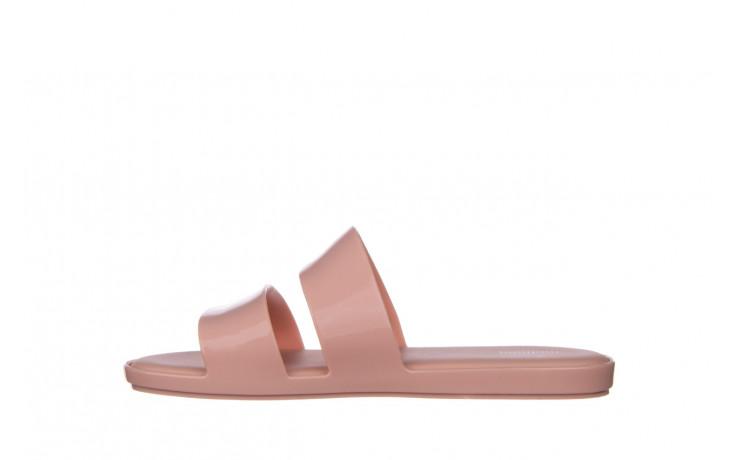 Klapki melissa color pop ad pink 010343, róż, guma - kobieta 2
