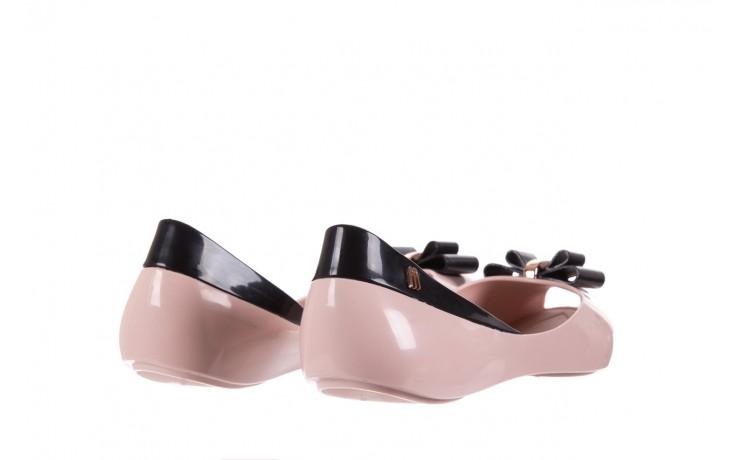 Melissa queen v ad pink black - melissa - nasze marki 3