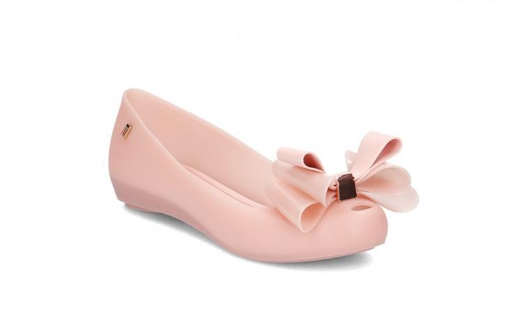 Melissa ultragirl sweet xii ad light pink - melissa - nasze marki 1