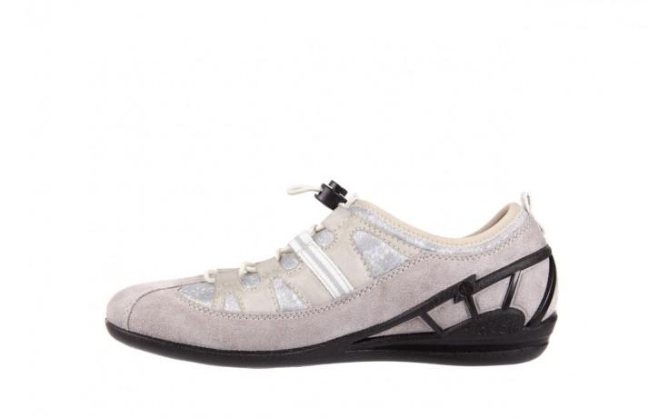 Rieker 59570-40 grey combi 2