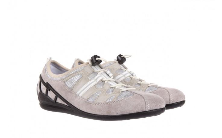 Rieker 59570-40 grey combi 1