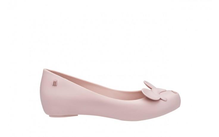 Melissa ultragirl minnie iii ad light pink - melissa - nasze marki