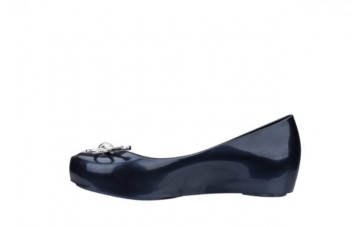 Baleriny melissa ultragirl elements ad blue, granat, guma - peep toe - baleriny - buty damskie - kobieta 2