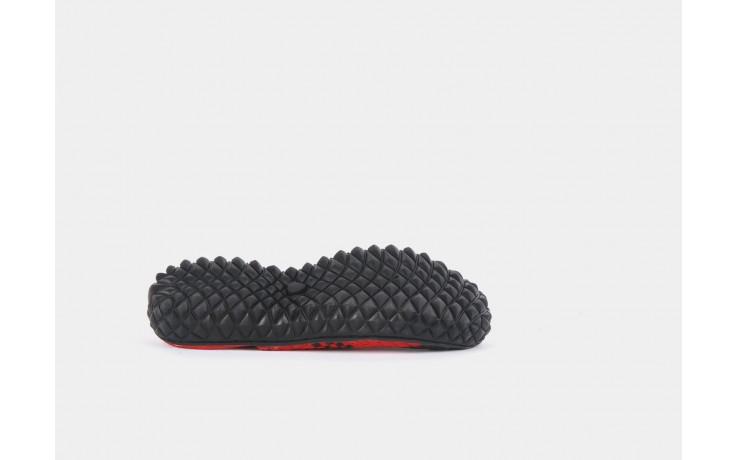 Rock over sandal red-black - rock - nasze marki