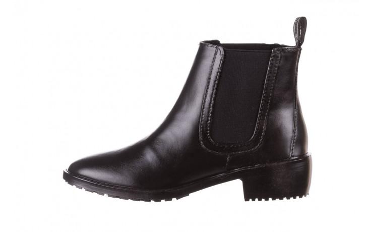 Kalosze emu ellin rainboot black 119126, czarny, guma 2