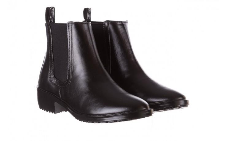 Kalosze emu ellin rainboot black 119126, czarny, guma 1