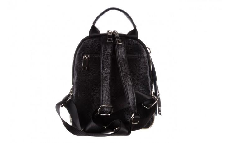 Plecak sca'viola torebka t-84 gold, złoty, skóra naturalna  - plecaki - torebki - akcesoria - kobieta 2