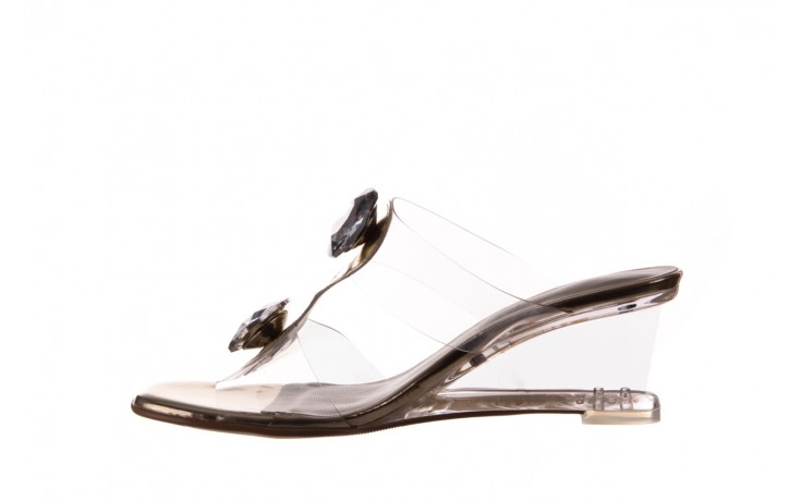 Klapki sca'viola g-29 gold, złoty, silikon  - sca`viola - nasze marki 2