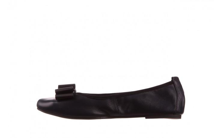 Baleriny viscala 11870.25 ciemny, granat, skóra naturalna - baleriny - buty damskie - kobieta 2