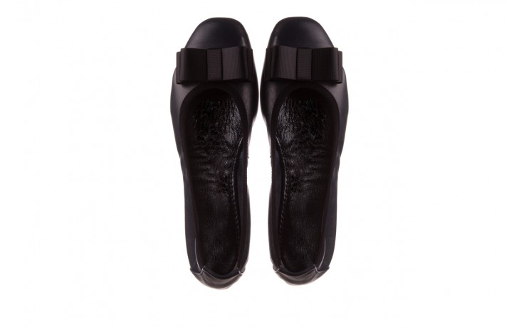 Baleriny viscala 11870.25 ciemny, granat, skóra naturalna - baleriny - buty damskie - kobieta 4