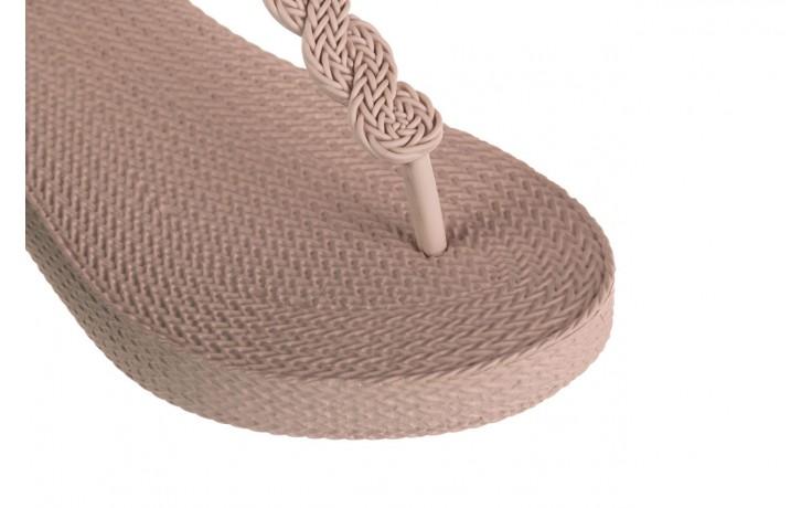 Sandały azaleia 296 569 pettit, beż, guma - mega okazje - ostatnie rozmiary 5
