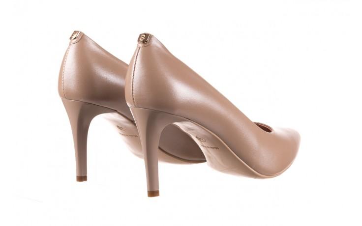 Czółenka bayla-056 1816-1421 beż 20, skóra naturalna  - skórzane - czółenka - buty damskie - kobieta 3