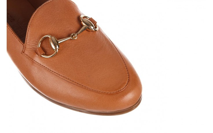 Półbuty bayla-161 138 80127 tan, brąz, skóra naturalna - skórzane - półbuty - buty damskie - kobieta 6