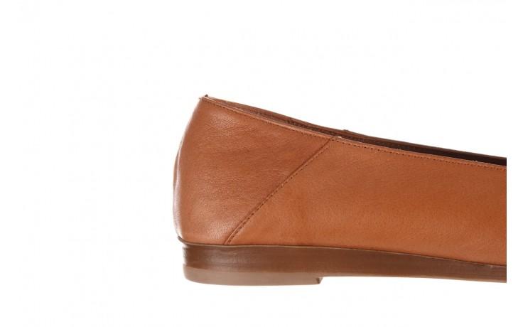 Półbuty bayla-161 138 80127 tan, brąz, skóra naturalna - skórzane - półbuty - buty damskie - kobieta 7