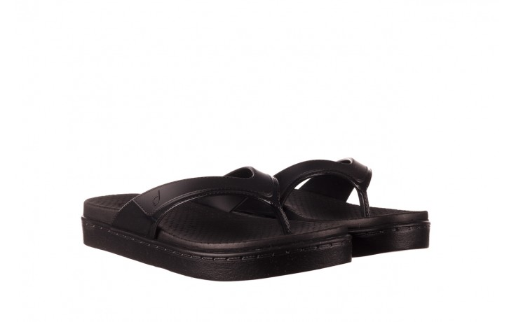 Klapki dijean 286 248 black black, czarny, guma - dijean - nasze marki 1