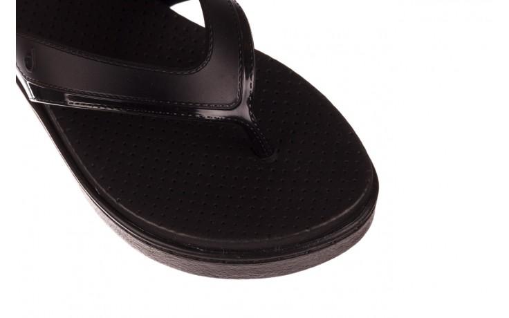 Klapki dijean 286 248 black black, czarny, guma - dijean - nasze marki 5