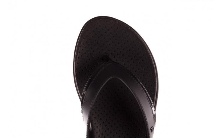 Klapki dijean 286 248 black black, czarny, guma - dijean - nasze marki 6