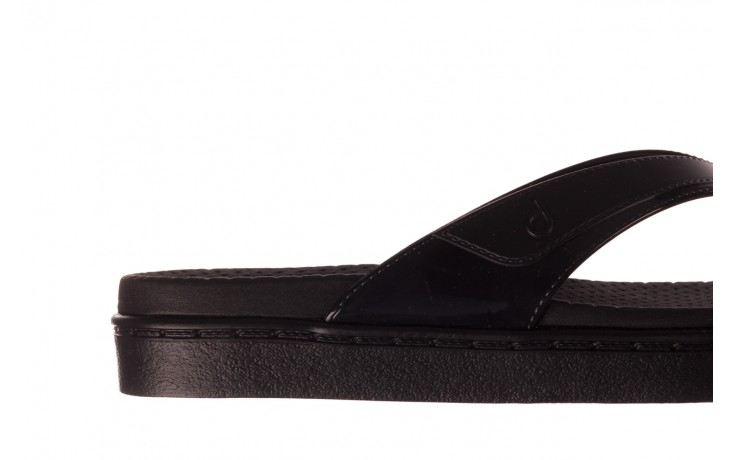 Klapki dijean 286 248 black black, czarny, guma - dijean - nasze marki 7