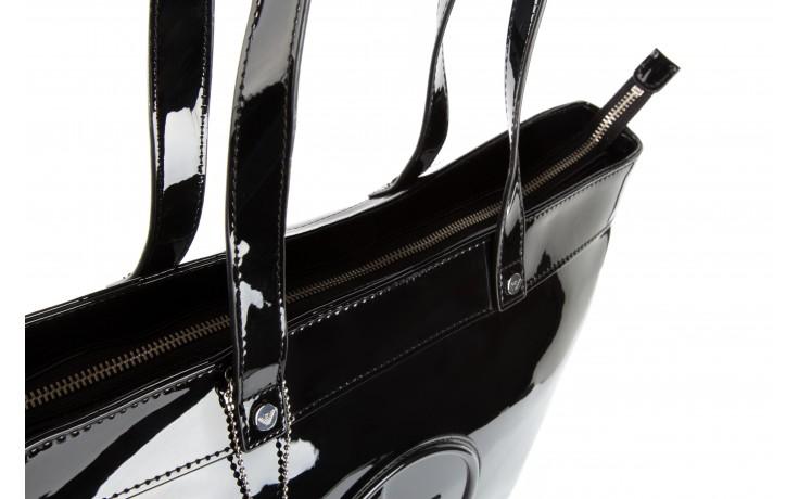 Armani jeans torebka 0525a rj black 3