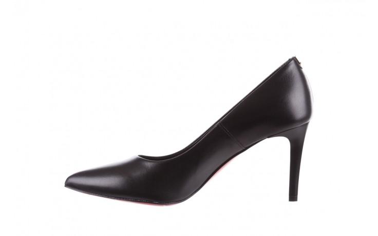Czółenka bayla-056 1816-08 czarne 20, skóra naturalna  - szpilki - buty damskie - kobieta 2