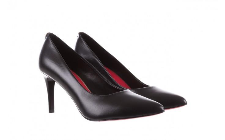 Czółenka bayla-056 1816-08 czarne 20, skóra naturalna  - szpilki - buty damskie - kobieta 1