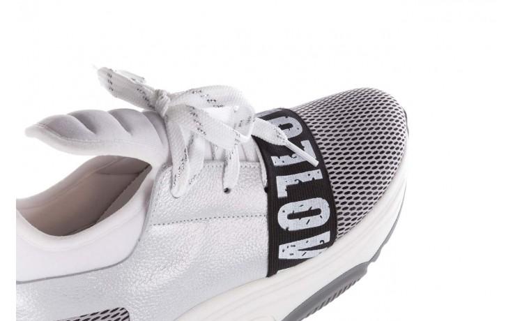 Bayla-155 385-2800 popielate sneakersy 19 - sneakersy - buty damskie - kobieta 5