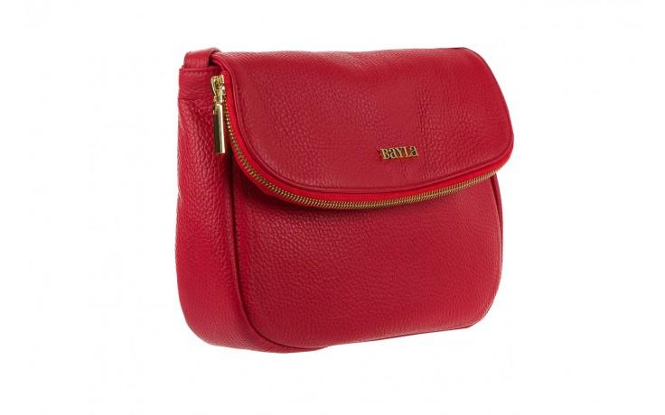 Bayla-165 torebka ivi czerwona - bayla - nasze marki 1