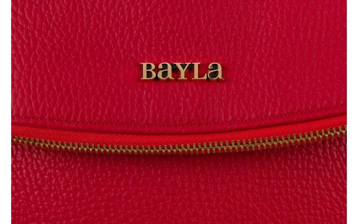Bayla-165 torebka ivi czerwona - bayla - nasze marki 3