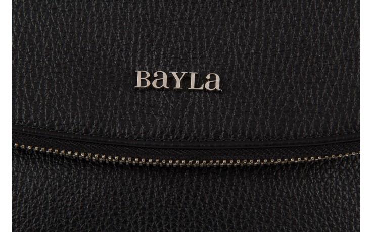 Bayla-165 torebka ivi czarna - bayla - nasze marki 3