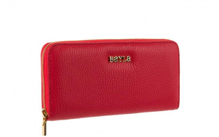 Bayla-165 portfel maddy czerwony - bayla - nasze marki 2