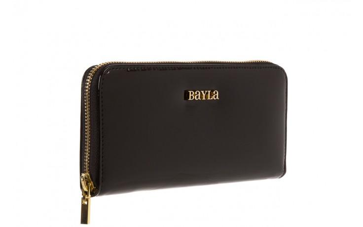Bayla-165 portfel maddy czarny - akcesoria - kobieta - halloween do -30% 2