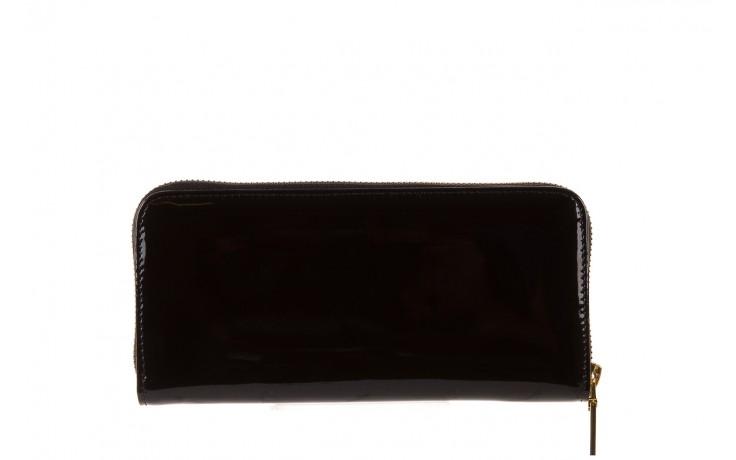 Bayla-165 portfel maddy czarny - akcesoria - kobieta - halloween do -30% 3